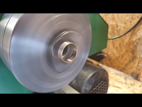 DIY Beautiful IDEAS-Using Best mini Metal Lathe