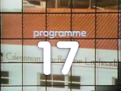 «Can Seo (1979)» prògram17 «Nach ann ann a tha an latha math?»