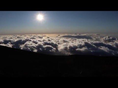 Haleakalā, Maui