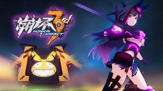 Honkai Impact 3 (Mobile) | 20 Supply Crates & Lightning Empress Mei ⚡