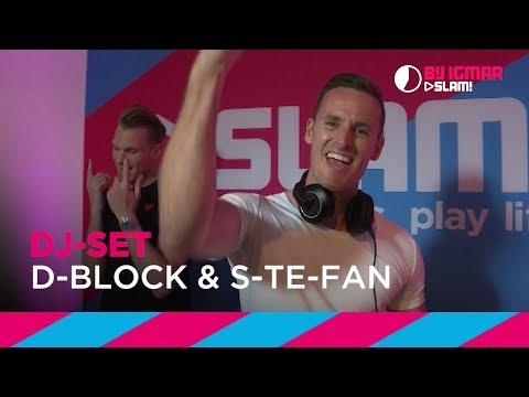 D-BLOCK & S-TE-FAN (DJ-set)| Bij Igmar