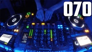 #070 Tech House Mix September 1st 2016