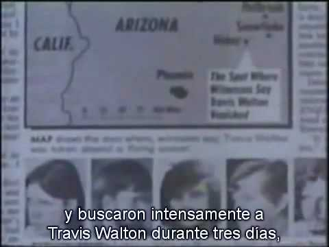 Travis Walton UFO Abduction Interview (1-2).flv