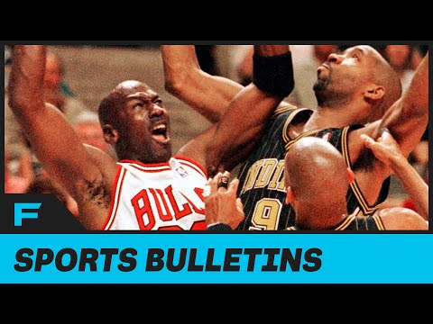 The Bad Boy Pistons: How They Became The Bulls Biggest Rivals