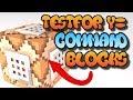 Minecraft Xbox One Command Block Tutorial