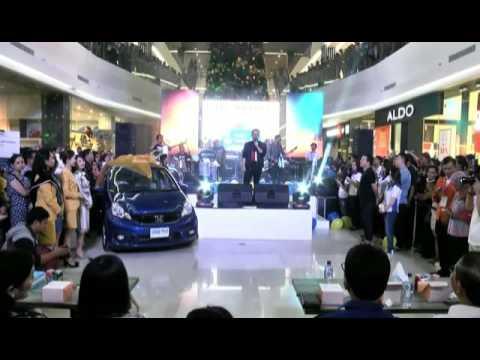 Judika _ Cincin Kaweng (lagu manado) duet bersama anaknya Isty Julisty