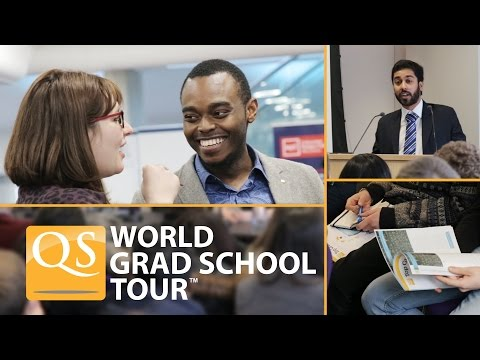 Graduate Study in the US: Guide for International Students | Top