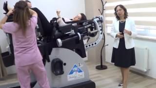 Fıtıklara Ameliyatsız Çözüm Fizyomer Terapia'da