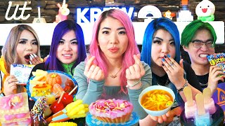 POPIN COOKIN' WITH KREW!