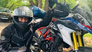 BMW G 310 GS Bike full review …