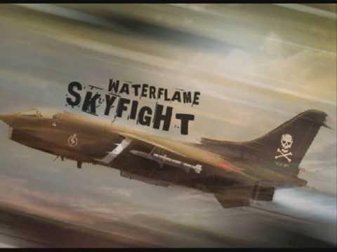 Waterflame - skyfight Loop