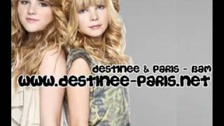 Destinee & Paris - BAM (rare)