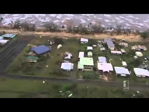 RACQ Defends Qld Flood Procedures