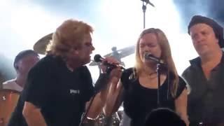 Rodgau Monotones - Volle Lotte (Live) @ Ziegelei Open Air Neu-Anspach 13.08.16