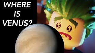 VENUS!!! Flat-Earthers FAILED to Answer a SIMPLE QUESTION!