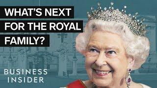 Gambar cover What Will Happen When Queen Elizabeth II Dies?