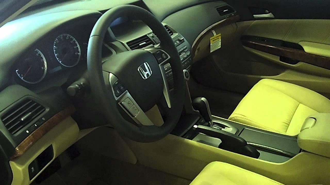 2012 Honda Accord Lease   Suburban Honda