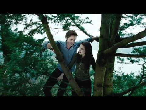 Twilight (2008) Official Trailer