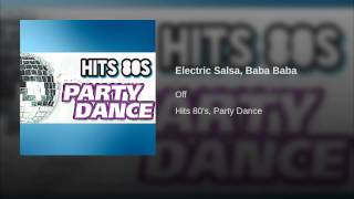 Electric Salsa, Baba Baba