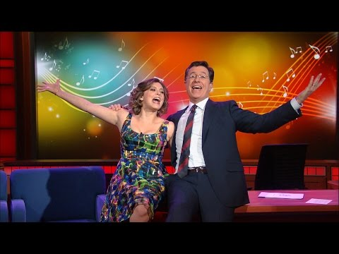 Anything Can Be A Musical With Rachel Bloom