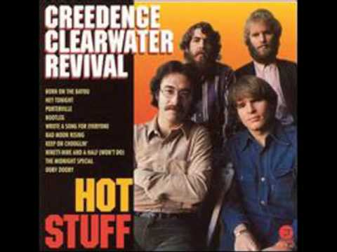 Ccr wrote a song for everyone download