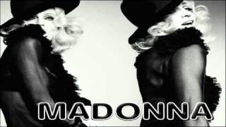 Madonna Give It 2 Me (Instrumental)