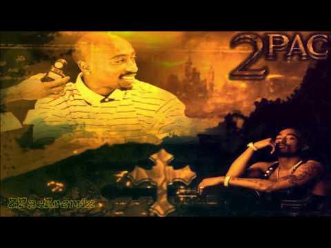 (2017)  2Pac - Holla If Ya Hear Me  (Remix)