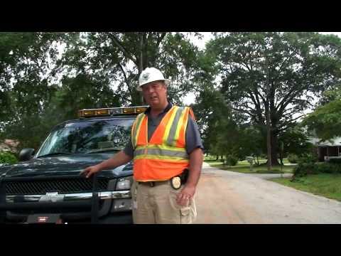 Anderson County SC Roads & Bridges