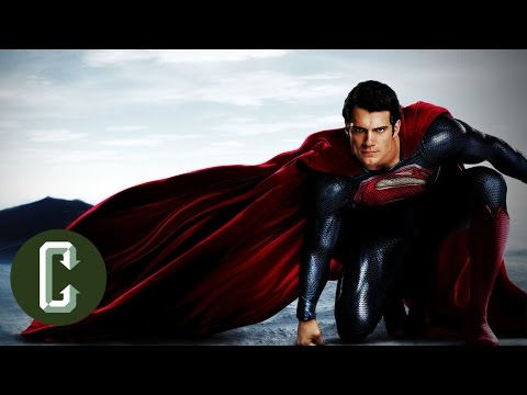 Justice League: Did Henry Cavill Confirm a Green Lantern Appearance? - Collider Video
