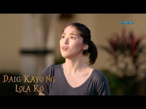 Daig Kayo Ng Lola Ko: Winona crosses paths with her real mother