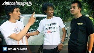 Test Drive Honda Mobilio Indonesia - Interior & akselerasi Mobilio