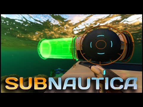 Subnautica #3 - The First Base