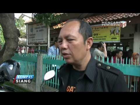 KPUD DKI Jakarta Gelar Coblos Ulang