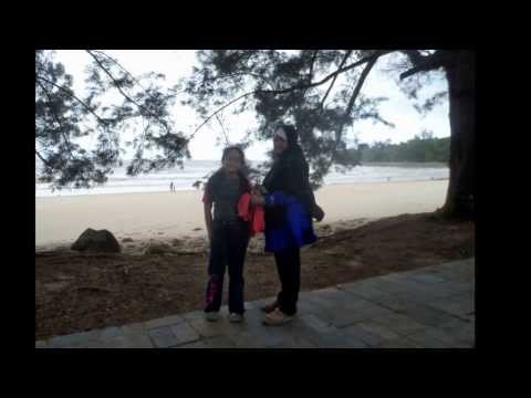 My Visit To Kuching Sarawak 11 - 14 January. 2014