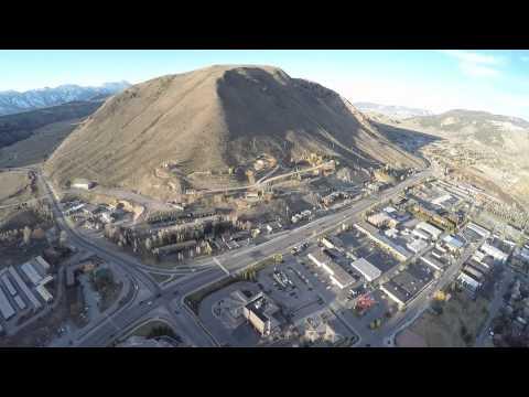 Jackson Hole - Wyoming- (Albertsons) -Ha tudod a szót-