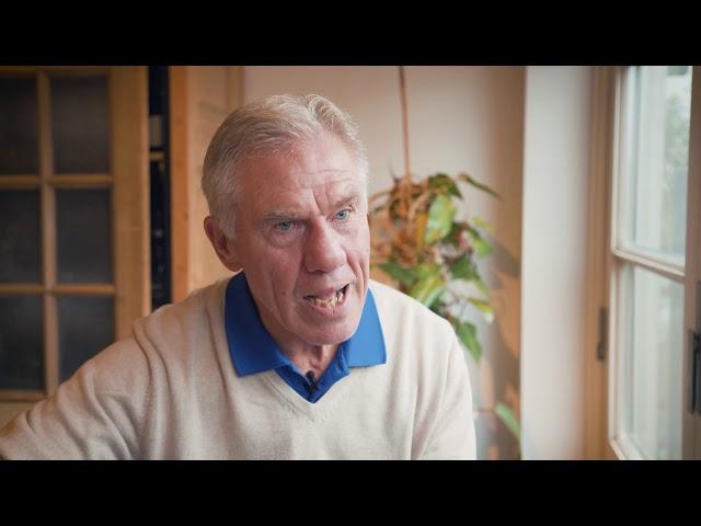 Wim Rijsbergen Interview