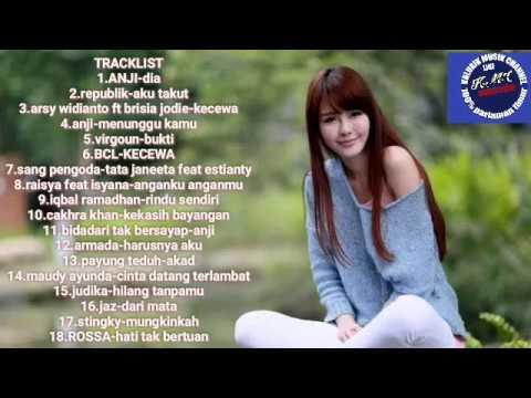 Virgoun,republik,anji,cakhrakhan 18 Lagu Pop Indo Pilihan Terbaru Enak Di Dengar