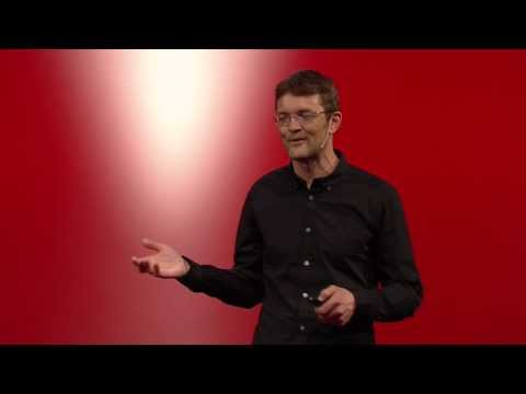 The building blocks of language and perception: Alistair Knott at TEDxAthens