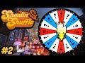 Shaolin Shuffle Wheel Of Misfortune Part 2 Infinite Warfare Zombies