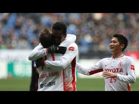 2018明治安田生命J1リーグ 第1節 vs ガンバ大阪(A)