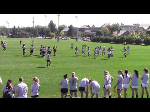 CSU Women's Rugby vs. University of New Mexico