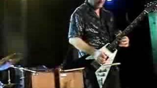 Wishbone Ash- Jailbait - Ashfest 2008
