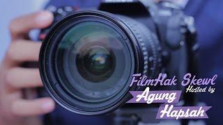 Repeat youtube video Cara Mengatur/Setting Kamera Seperti Professional