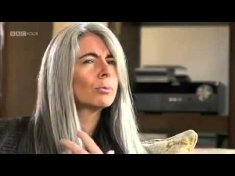 Dame Evelyn Glennie percussionist