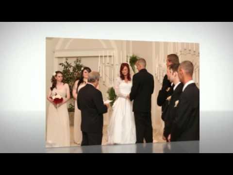 Chris Brittnie Wedding I Cross My Heart Chapel Jar