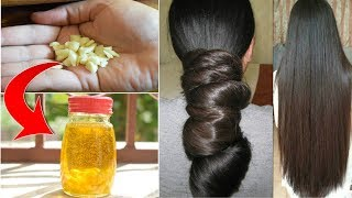 😮 Use This In your Hair Oil and Double Your Hair Growth- Long Thick Hair - Priya Malik