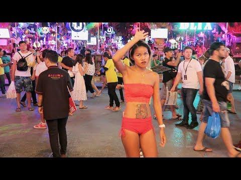 Phuket Nightlife – Vlog 289