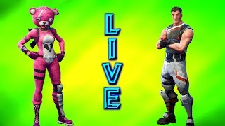 🔴 LIVE FORTNITE / IT'S USCITA THE NEW SKIN LEGENDARY