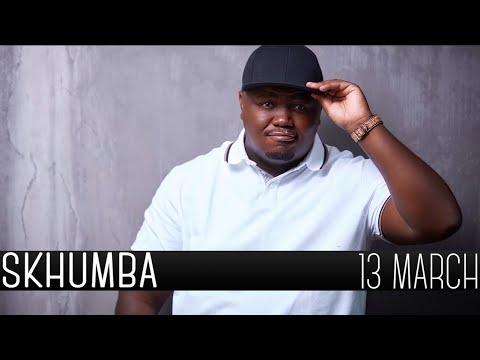 Skhumba Talks About Akon's Real Name