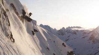 Andy Mahre Goes To Spine School - Part 1